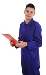 clipboard guy