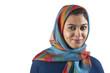 beautiful stylish islamic girl wearing hijab