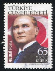 Kemal Ataturk