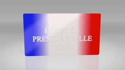 3D présidentielle 2012 B