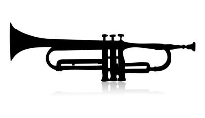 Saxophone noir