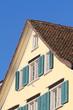 Wohnhaus in Zürich