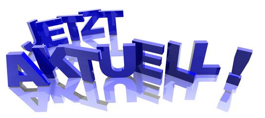 3D BB - JETZT AKTUELL