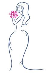 Bride symbol