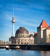 Berlin bode museum - Allemagne