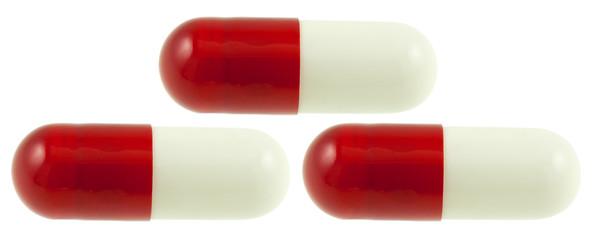 gélules, médicament