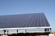 Toit de hangar photovoltaïque