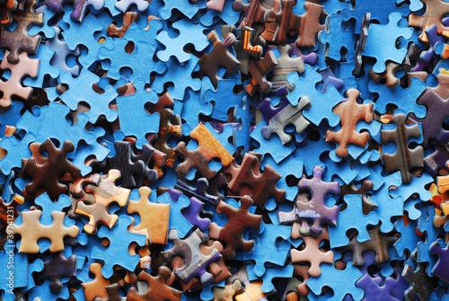 jigsaw puzzle - 39741231