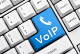 Voice over IP poster