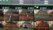 Control video surveillance