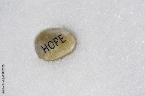 Hope Through the Winter