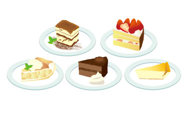 スイーツ ケーキ