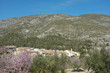Costa Blanca mountain village