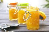 Fototapety orange marmalade