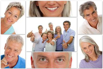 Ältere Generation