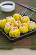 Dimsum [ Chinese appetizer ]