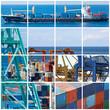 transport maritime, porte-conteneurs