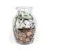 Jar of Tips
