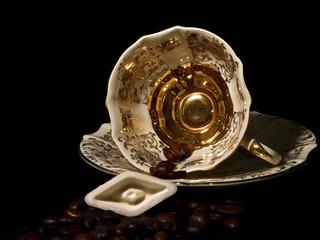 Moccatasse - Kaffeegeschirr - Espressotasse