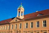 Altes Gymnasium Neuruppin poster