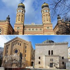 synagoge budapest
