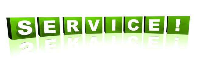 3D GW - SERVICE