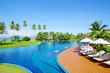 pool in Thailand