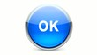 Ok - Round button