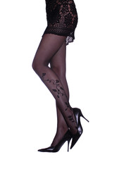 long legs - tights