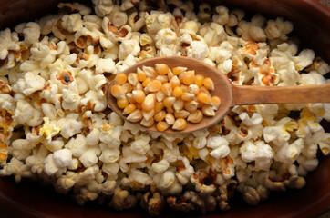 Popcorn Pipoca 爆米花 Patlamış mısır