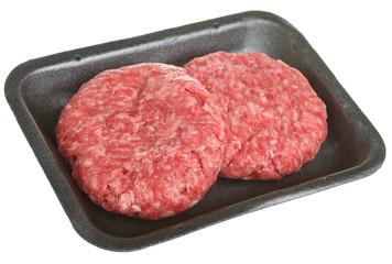 Pack of Beef Burgers