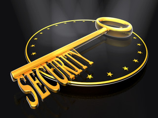 key_security