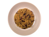 Moroccan Fruit Couscous
