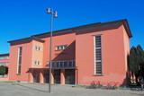 Bauhaus-Theater poster