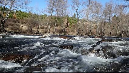 Paisagem fluvial