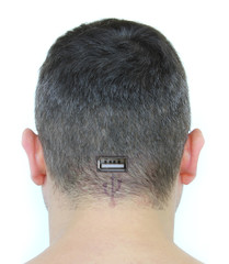 USB mind connection