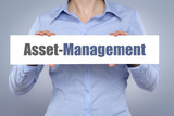Asset-Management poster