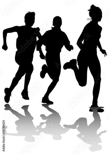 Womens sport
