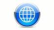 Globe - Round button