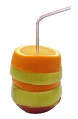 Multifruit sandwich
