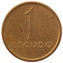 escudo coin