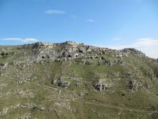 Grotta di Matera
