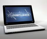 "Mobile Thin Client / Netbook ""Compliance"""