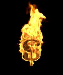 dolar ardiendo