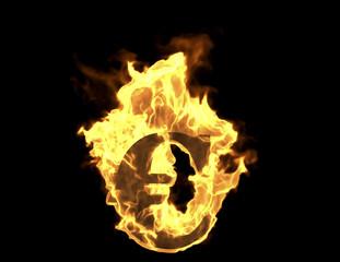 arde euro, arde