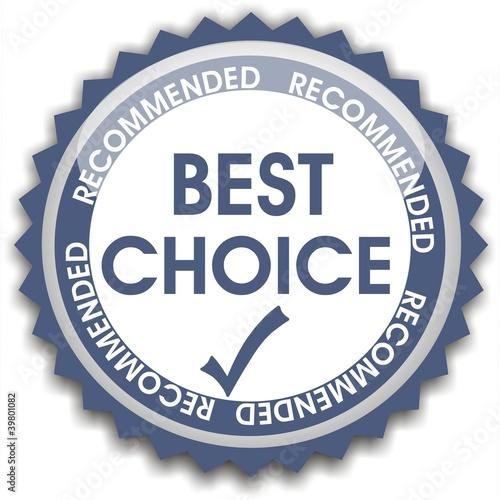 bouton best choice
