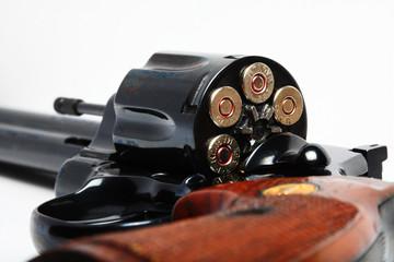 .357 revolver reloaded
