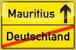 nach Mauritius