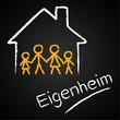 Blackboard, Eigenheim