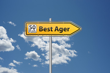 50 Plus - Best Ager